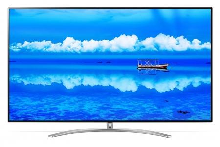 Televizor LED Smart LG, 139 cm, 55SM9800PLA, 4K Ultra HD0