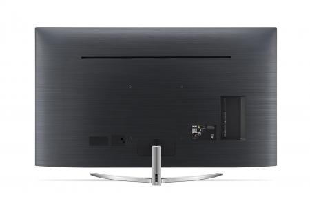 Televizor LED Smart LG, 139 cm, 55SM9800PLA, 4K Ultra HD4