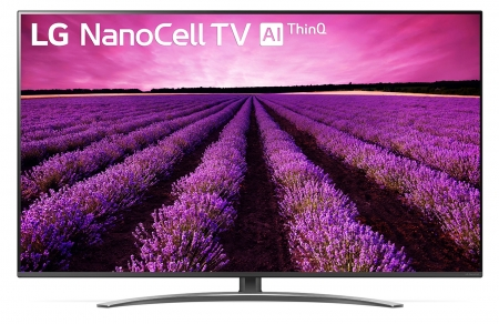 Televizor LED Smart LG, 164 cm, 65SM8200PLA, 4K Ultra HD0