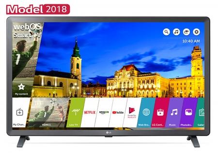 Televizor LED Smart LG, 80 cm, 32LK6100PLB