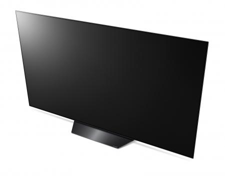 Televizor OLED Smart LG, 165 cm, OLED65B9PLA6