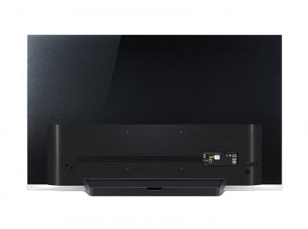 Televizor OLED Smart LG, 139 cm, OLED55E9PLA4