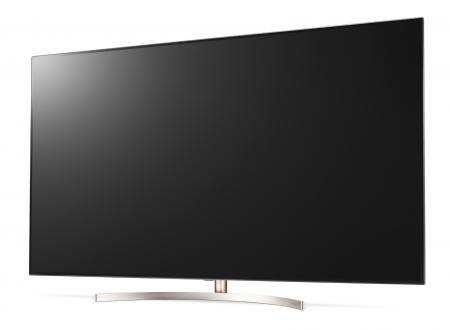 Televizor Super UHD Smart LG, 164 cm, 65SK9500PLA