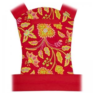 Mei-Tai Liliputi® - Floral Garden
