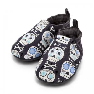 Pantofi la purtat Liliputi® - Skully