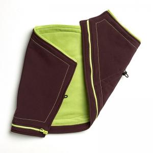 Suport pentru gravide Liliputi® - Brown-green