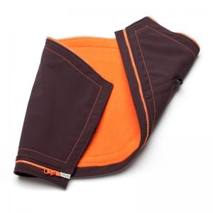 Suport pentru gravide Liliputi® - Brown-orange