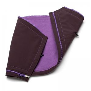 Suport pentru gravide Liliputi® - Brown-purple