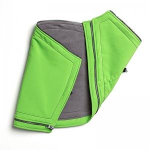 Suport pentru gravide Liliputi® - Green-grey