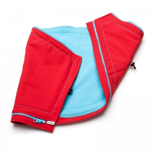 Suport pentru gravide Liliputi® - Red-turquoise