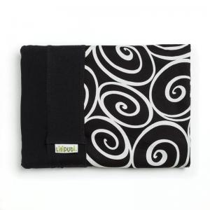 Wrap elastic Liliputi® Rainbow line - Elegance