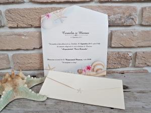 Invitatie Botez cod 2701