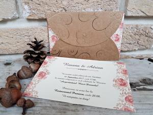 Invitatie Botez cod 27170