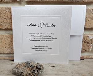Invitatie cod 25661
