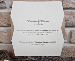 Invitatie cod 27031