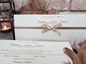 Invitatie nunta cod 54381