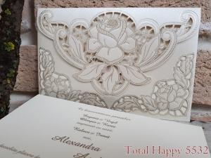 Invitatie nunta cod 55320