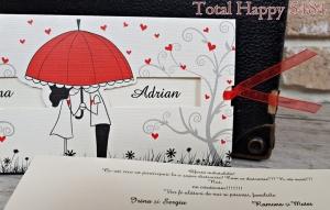 Invitatie nunta cod 54841