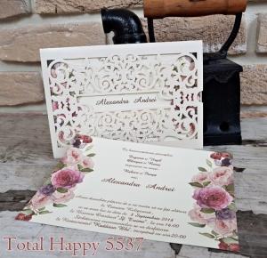 Invitatie nunta cod 55370