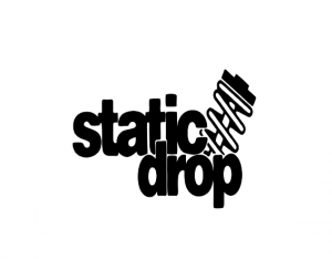 Sticker Auto - Static Drop