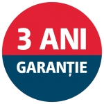 Garantie 3 ani
