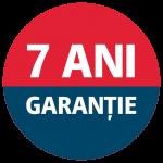 garantie 7 ani