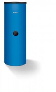 Boiler monovalent cilindric vertical albastru Logalux SU200/5
