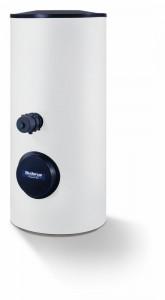 Boiler monovalent cilindric vertical alb Logalux SU200/5EW