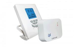 Termostat fara fir programabil Salus T105RF