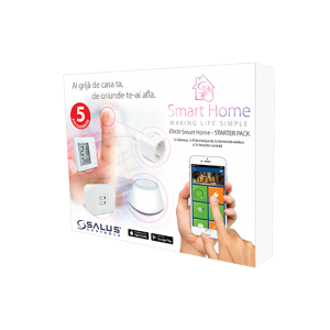 PACHET! iT600 Smart Home Starter Pack
