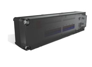 PACHET! KL08NSB Centru de comandă pentru 8 zone - încălzire în pardoseală (UFH) - alimentare 230 V