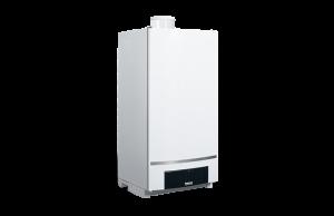 Centrală termică în condensare pe gaz 70 kW Buderus Logamax Plus GB162-70 V2