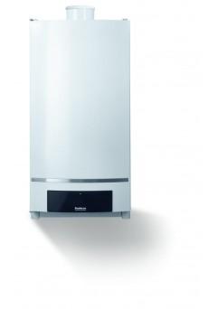 Centrala termica in condensare pe gaz 100 kW Buderus Logamax Plus GB162-100