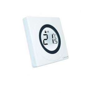 Termostat fara fir neprogramabil Salus ST320RF