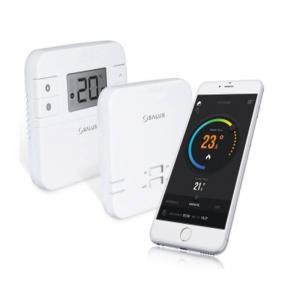 RT310i Termostat fara fir programabil prin Smartphone/Tableta/PC