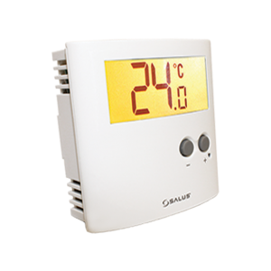Termostat neprogramabil, silențios  ERT30RT (230V)