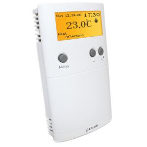 Termostat programabil ERT50 (230V)