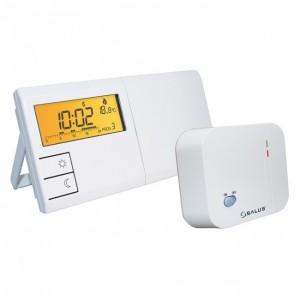 Termostat fara fir programabil Salus 091FLRF