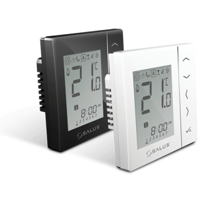 VS30W/VS30B Termostat Programabil in doza Salus iT600