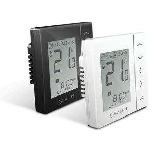VS30W/VS30B Termostat Programabil in doza Salus iT600