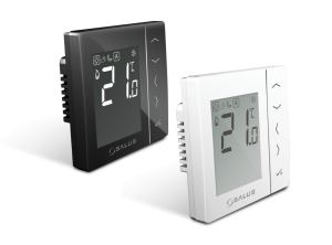 PACHET! VS35W/VS35B Termostat digital ambiental - alimentare 230V
