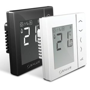 VS35W/VS35B Termostat neprogramabil Salus iT600