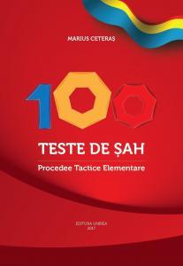 100 teste de sah. Procedee Tactice Elementare / M. Ceteras