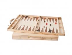 Set joc table/backgammon – 45 cm2
