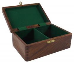 Cutie lemn sheesham pentru piese