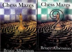 Chess Mazes 1 + 20