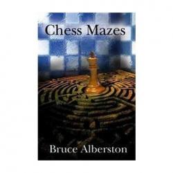 Chess Mazes 1 + 22