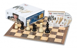 Set sah DGT Starter Chess Box – Albastru1