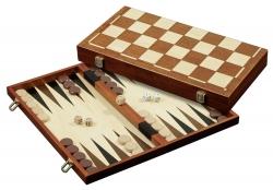 Set de sah si table/backgammon - 45mm, kh 78mm,5