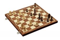 Set de sah si table/backgammon - 45mm, kh 78mm,1